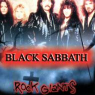 Rock glants