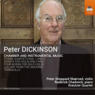 Chamber and instrumental music musica da camera e per strumento solo