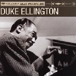 Ellington - jazz profile columbia
