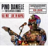Tutta n'ata storia. Vai mo' - Live in Napoli (2 CD)