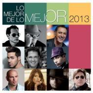 Lo mejor de lo mejor-2013