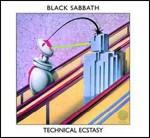 Technical ecstasy(remastered)