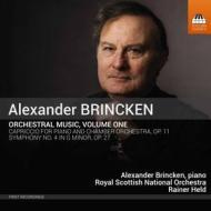 Musica per orchestra, vol.1