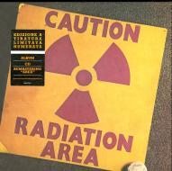 Box-caution radiation area (lp+cd+ga) (Vinile)