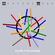 Sounds of the universe(lp+cd) (Vinile)