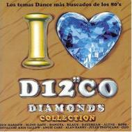 I love diamond coll.v.17