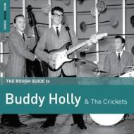 The rough guide to buddy holly