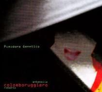 Pomodoro genetico