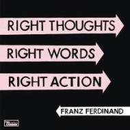 Right thoughts,...(deluxe edt.)