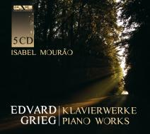 Piano works: mourao