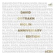 David oistrakh anniversary edition - 110° anniversario dalla nascita