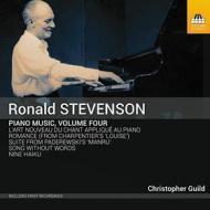 Opere per pianoforte (integrale) vol.4
