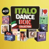 Italo dance box collection