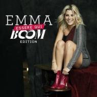 Essere qui boom edition ( cd deluxe + rivista con 3 inediti)