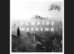 Modern vampires of...(white vinyl) (Vinile)
