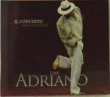 Adriano live