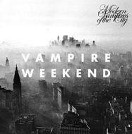 Modern vampires of the city (lp + cd) (Vinile)