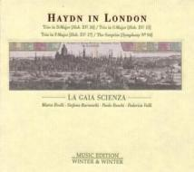 Haydn in london