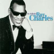 Charles ray - the definitive ray charles