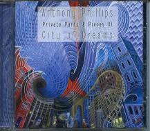 Private parts & pieces xi: city of dream
