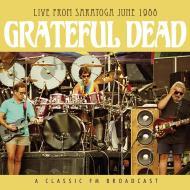 Live from saratoga june 1988