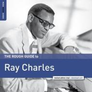 The rough guide to ray charles [lp] (Vinile)
