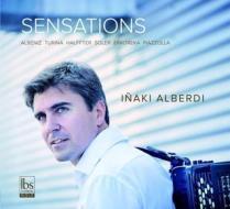 Sensactions - brani per accordeon
