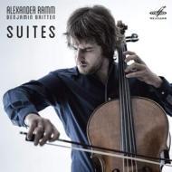 Suites per violoncello - cello suites