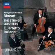 Quart. archi n. 1-23 quartetto italiano