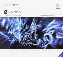 E-piano video&electronics - musica spagn