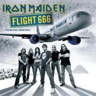 Flight 666 (ltd.edt.) (Vinile)