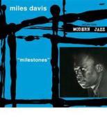 Milestones (Vinile)