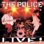 The police live(remastered)
