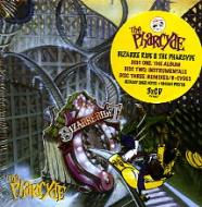Bizarre ride ii the pharcyde expanded ed