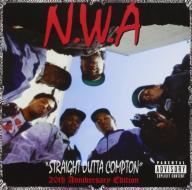 Straight outta compton: 20th anniversary