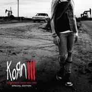 Korn iii (deluxe edt.)cd+dvd