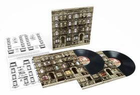 Physical graffiti (Vinile)