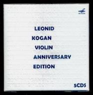 Leonid kogan - anniversary edition