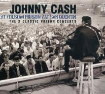 At san quentin & at folsom prison international only/bundle