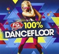 100% dancefloor