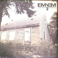 The marshall mathers (Vinile)