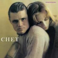 Chet - the lyrical trumpet of chet baker (limited edt. transparent yellow vinyl) (Vinile)