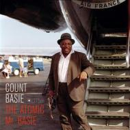The atomic mr. basie (limited edt. orange vinyl) (Vinile)