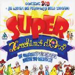 Super zecchino d'oro le canzoni vincitrici delle 50 edizioni