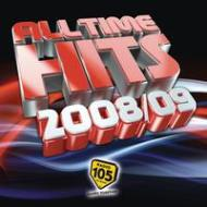 All time hits - 2008/09