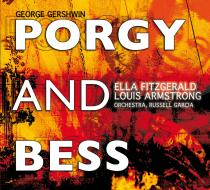 Porgy and bess: l. armstrong, ella fitzgerald