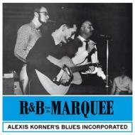 R&b from the marquee (Vinile)