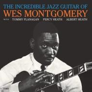 The incredible jazz guitar of wes montgomery (limited edt. red vinyl) (Vinile)