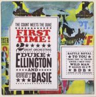 First time! the count meets the duke (columbia jazz classics