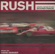 Rush - colonna sonora originale original motion picture soun